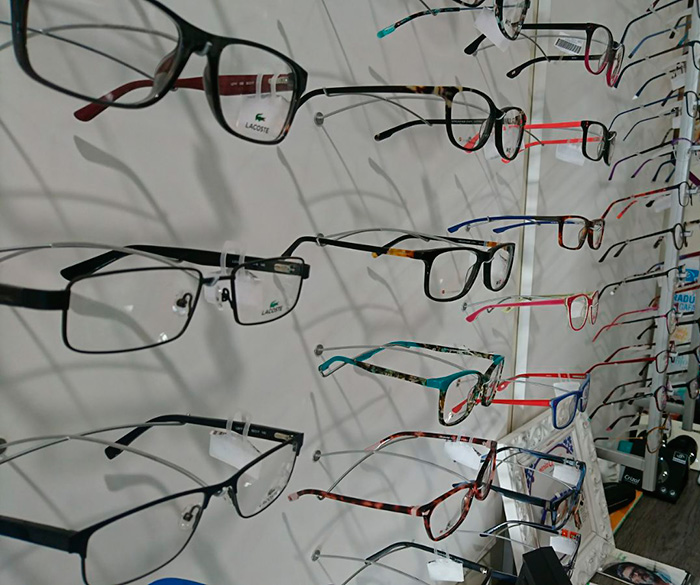 2x1 en Gafas monofocales y progresivas - Óptica Luna