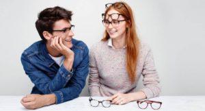 Comprar gafas en Zaragoza