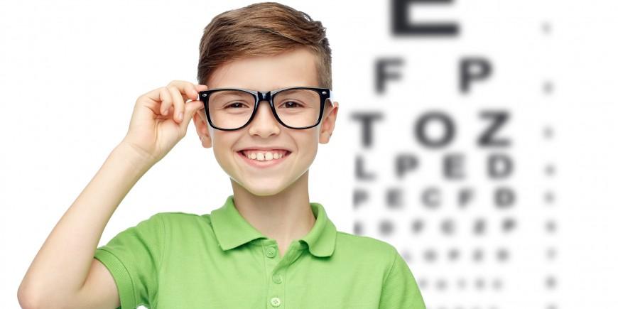 4b95af549b Cómo elegir las mejores gafas para niños - Óptica Luna