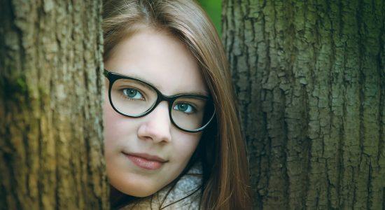 Gafas graduadas - Óptica Luna
