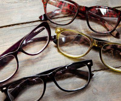 Gafas - Óptica Luna